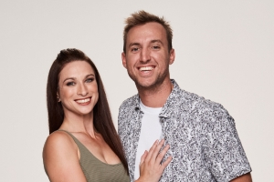 The Block's Jesse and Mel's exciting engagement news