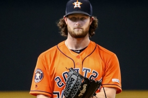 Astros owner: 'We're going to take a run' at re-signing Cole