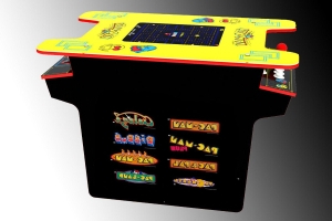 Technology Early Black Friday Deal Arcade1up Cocktail Table Arcades Are Up To 190 Off Pressfrom Us
