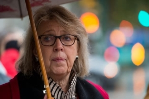 Elizabeth May calls it quits. Could the Greens do better with someone else?
