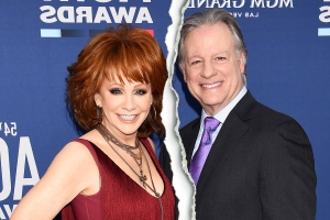 Reba McEntire Confirms Split From BF Skeeter Lasuzzo After 2 Years Together