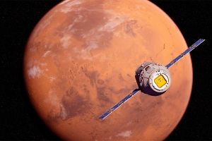The science behind Invex Therapeutics could be used to help astronauts get to Mars