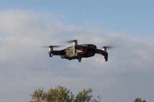 UK drone registration opens: £9 annual fee and online test required