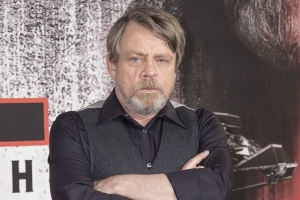 Watch Mark Hamill react to his 1976 Star Wars audition