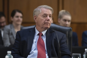 'A bunch of B.S.': Lindsey Graham refuses to read Ukraine transcripts