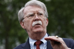 Bill Taylor testimony: Bolton thought Trump-Zelensky call would be 'disaster'