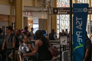Delta Partners With TSA Pre-Check For Smoother Flight Connection