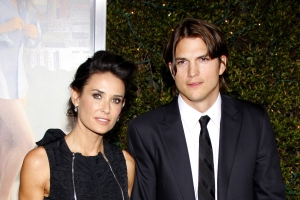 Demi Moore Said Her Marriage to Ashton Kutcher Was a 'Codependency.' Here's What That Means
