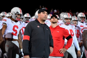 Ohio State, LSU top initial College Football Playoff rankings; Clemson at No. 5