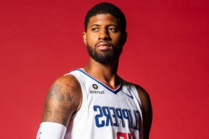 Report: Clippers targeting next week for PG's return