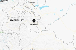 Seventeen killed in attack on Tajik border outpost, authorities say