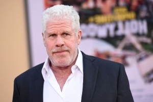 'Sons Of Anarchy' Star Ron Perlman Files for Divorce After 38 Years of Marriage