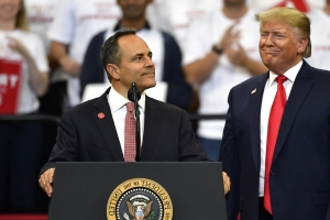The Kentucky Governor's Race Is a Warning to Republicans