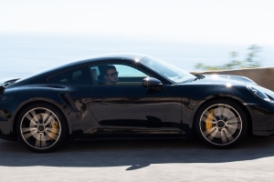 2020 Porsche 911 Turbo S Boasts a Huge Bump in Power and Torque