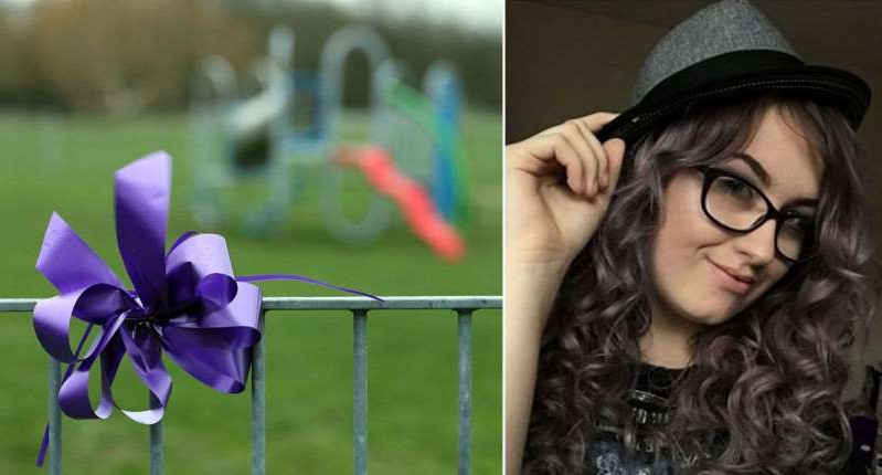 a close up of a person wearing a hat: Teenager Jodie, 17, was killed in Romford, east London, on March 1 (PA)