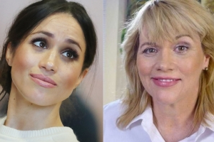 Meghan Markle's estranged sister Samantha says constant cyberbullying is 'overwhelming'