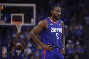 Rick Zamperin: NBA sides with Kawhi Leonard, but can they continue to do so?