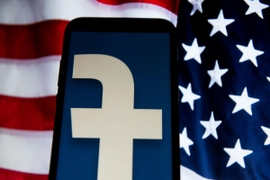 Silicon Valley congressman: Regulate political ads on Facebook just like copyright