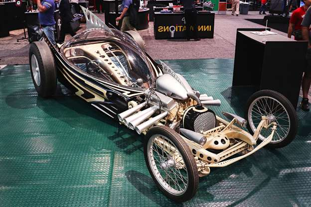 Slide 1 of 125: 001-2019-sema-show-hot-rod-photo-gallery.jpg