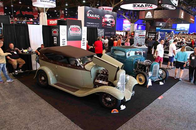 Slide 121 of 125: 121-2019-sema-show-hot-rod-photo-gallery.jpg