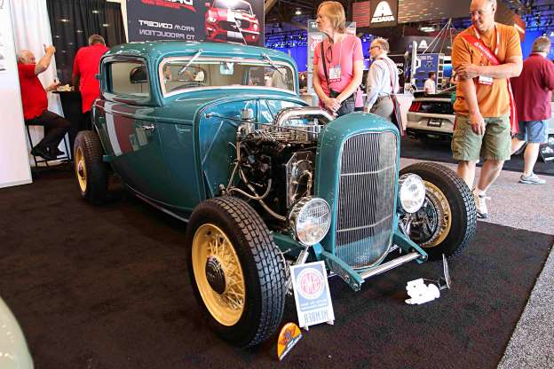 Slide 122 of 125: 122-2019-sema-show-hot-rod-photo-gallery.jpg