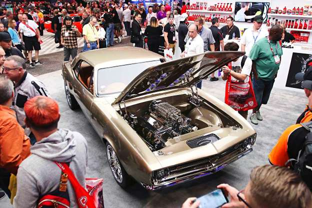 Slide 2 of 125: 002-2019-sema-show-hot-rod-photo-gallery.jpg
