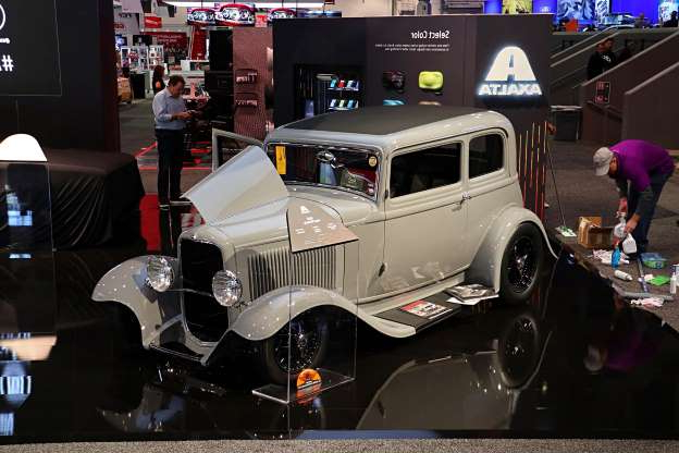 Slide 21 of 125: 021-2019-sema-show-hot-rod-photo-gallery.jpg