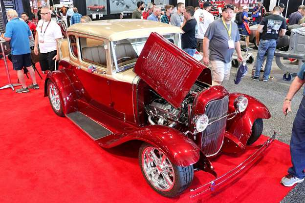 Slide 30 of 125: 030-2019-sema-show-hot-rod-photo-gallery.jpg