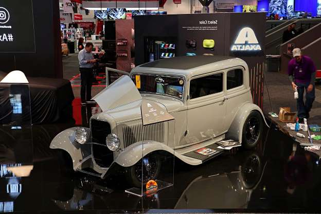 Slide 39 of 125: 039-2019-sema-show-hot-rod-photo-gallery.jpg