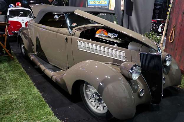 Slide 45 of 125: 045-2019-sema-show-hot-rod-photo-gallery.jpg