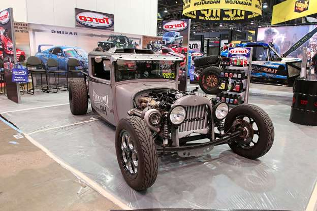 Slide 58 of 125: 058-2019-sema-show-hot-rod-photo-gallery.jpg