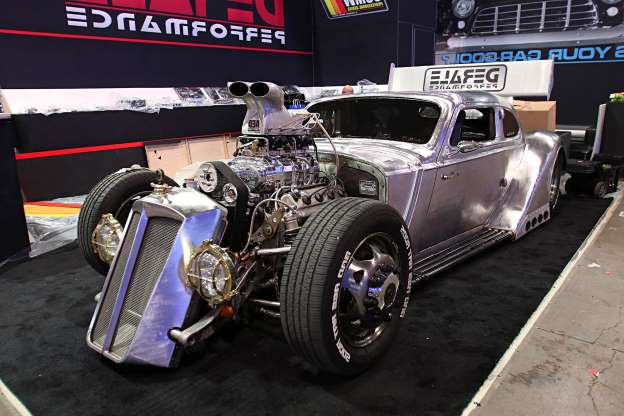 Slide 6 of 125: 006-2019-sema-show-hot-rod-photo-gallery.jpg