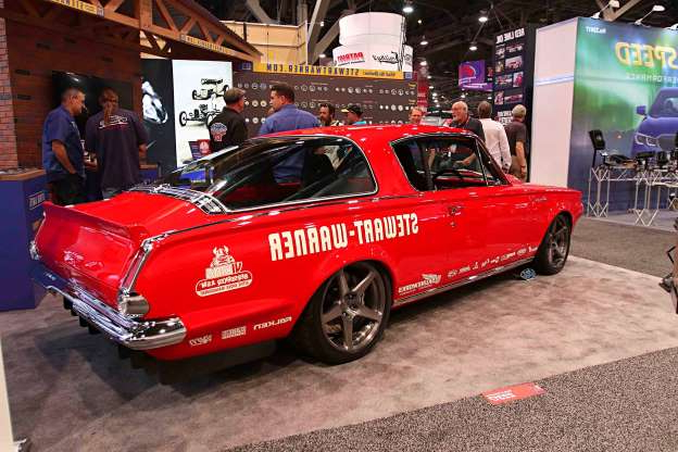 Slide 61 of 125: 061-2019-sema-show-hot-rod-photo-gallery.jpg