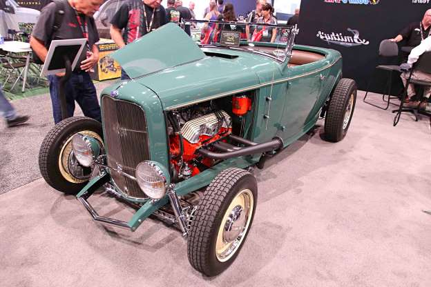 Slide 65 of 125: 065-2019-sema-show-hot-rod-photo-gallery.jpg