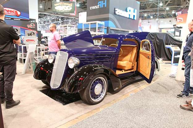 Slide 66 of 125: 066-2019-sema-show-hot-rod-photo-gallery.jpg