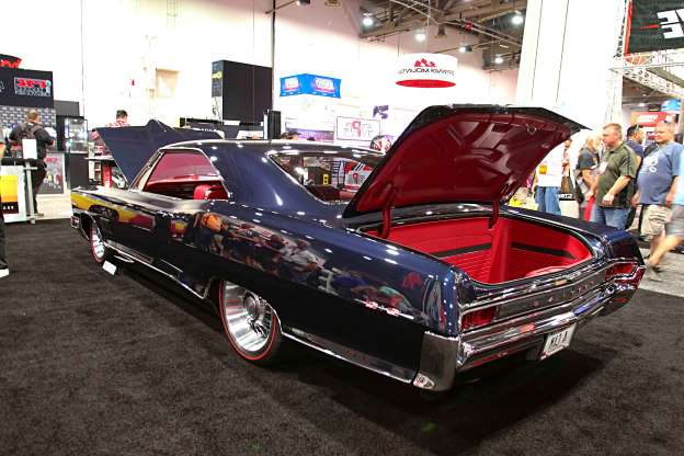 Slide 83 of 125: 083-2019-sema-show-hot-rod-photo-gallery.jpg