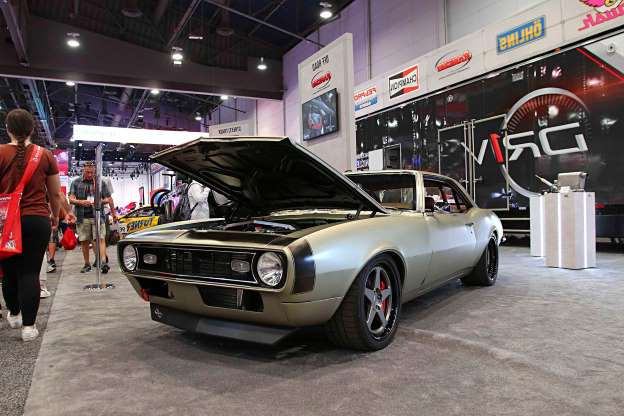Slide 89 of 125: 089-2019-sema-show-hot-rod-photo-gallery.jpg