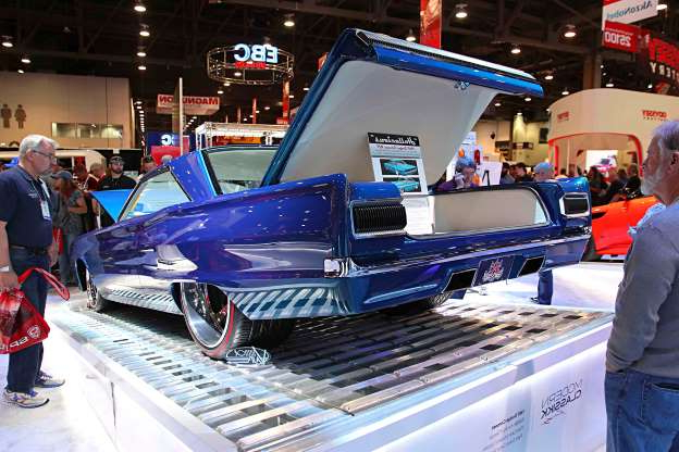 Slide 92 of 125: 092-2019-sema-show-hot-rod-photo-gallery.jpg