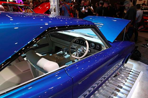 Slide 93 of 125: 093-2019-sema-show-hot-rod-photo-gallery.jpg