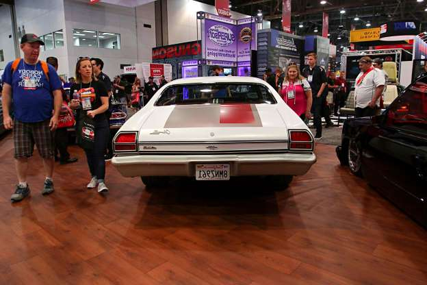 Slide 99 of 125: 099-2019-sema-show-hot-rod-photo-gallery.jpg
