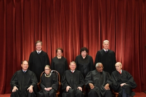 Supreme Court Justices Brett Kavanaugh and Samuel Alito Urged to Recuse Themselves From LGBT Cases