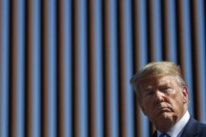Trump to spend $300 million on border wall
