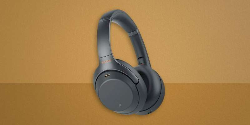 Technology Sony S Best Noise Cancelling Headphones Are Over 70 Off Now Pressfrom Us