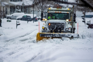Alberta: Warnings issued for a month's worth of snow on the way