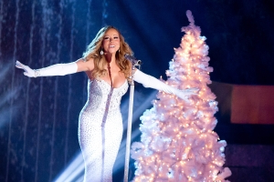 Celebrity Christmas albums: From beloved classics to big surprises