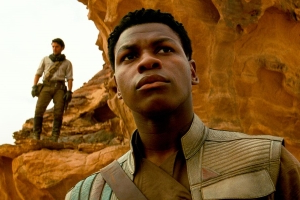 Disney boss confirms future of Star Wars after The Rise of Skywalker