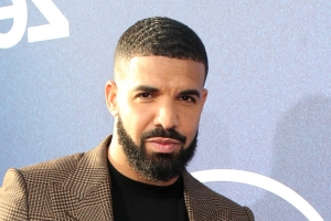 Drake's new company is legal weed business
