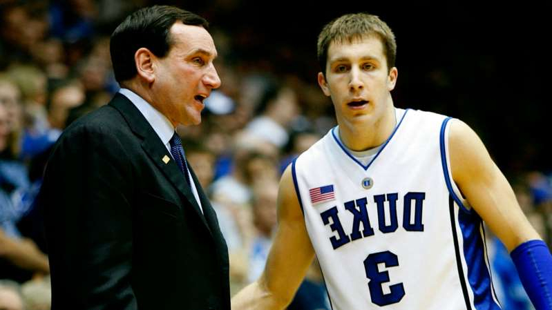 Greg Paulus' unconventional road after Duke leads him to head coaching job at Niagara