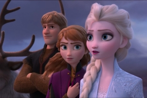 Is 'Frozen 2' better than the original? Early reaction calls new songs 'twice as catchy'
