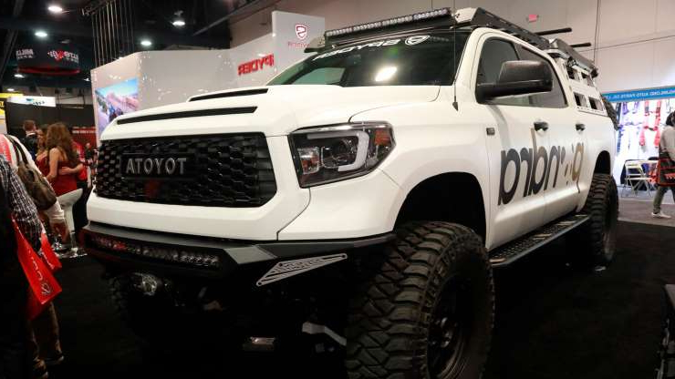 Slide 24 of 649: Trucks-of-SEMA-2019-02.jpg